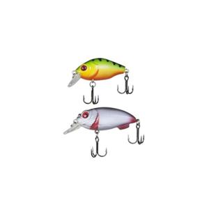 Wobler Korum Snapper Shallow Bug 5cm Silverfish