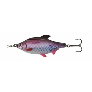 Nástraha Effzett Roach Spoon 9cm 32gr Pink Roach UV