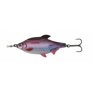 Nástraha Effzett Roach Spoon 7cm 17gr Pink Roach UV