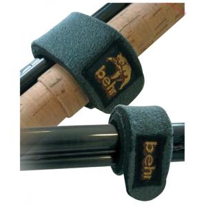 2ks - Neoprénové pásky Behr Široké 3x21cm + 3x14cm