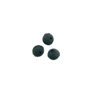 Gumový Korálek Jaxon 6mm