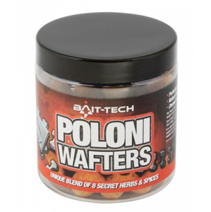 Boilie Bait-Tech Poloni Wafters 100gr 14mm