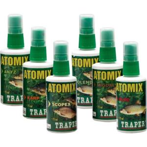 Postřikovač Traper Atomix 50ml Jahoda