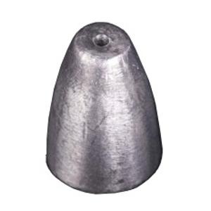 Saenger Iron Claw Zátěž PFS Bullet Sinkers 5g