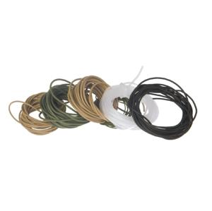 Hadička Tandem Baits Antitangle 3m Písková 1,5mm