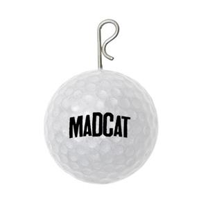 Olověná Zátěž MADCAT Golf Ball Snap-ON Vertiball Hmotnost 120gr