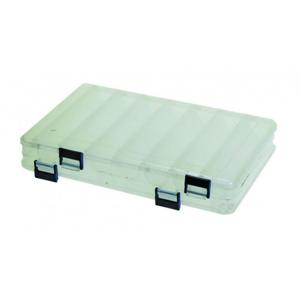 Plastový Oboustranný Box Carp System Větší