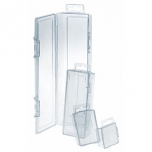 Box Plastica Panaro F4