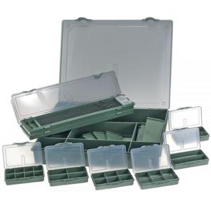 Set Plastových Krabiček JSA Fish Carp Set 1