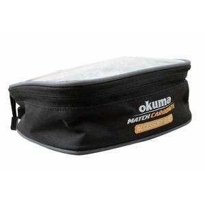 Pouzdro na Příslušenství Okuma Match Carbonite Accessory Bag