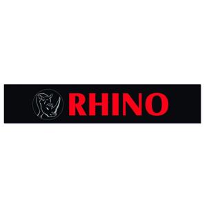 Nálepka Rhino Sticker 42x10cm