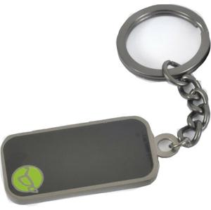 Klíčenka Korda Key Ring Dog Tag