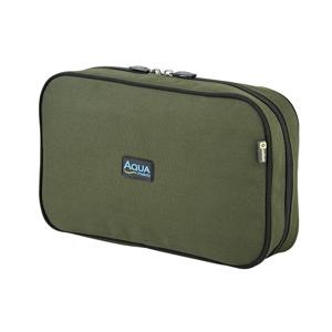Pouzdro na Hrazdy Aqua Products Buzz Bar Bag Black Series
