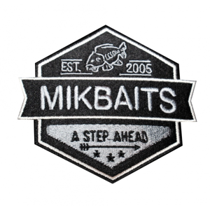 Nášivka Mikbaits Ultra Fans