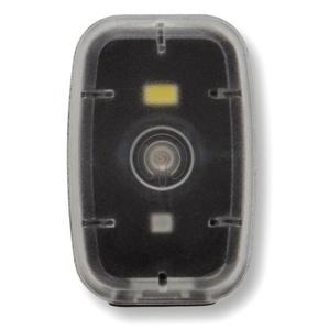 Světelný Klip Silverpoint Outdoor Clip Light Černý