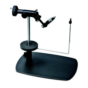 Svěráček C&F Design Reference Black Pedestal Fly Tying Vise CFT-9000-BK