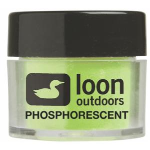 Přípravek na Vázání Mušek Loon Outdoors Fly Tying Powder Phosphorescent