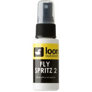 Přípravek na Suché Mušky Loon Outdoors Floatant Fly Spritz 2