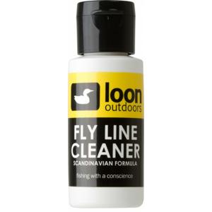 Přípravek na Muškařské Šňůry Loon Outdoors Scandinavian Line Cleaner