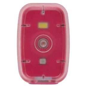Světelný Klip Silverpoint Outdoor Clip Light Růžový