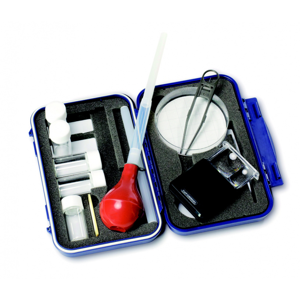 Set Pro Entomology C&F Design FABRE Entomology Kit