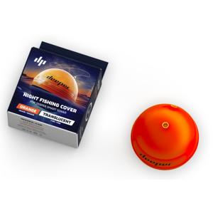 Kryt na Noční Rybaření Deeper Night Fishing Cover Orange