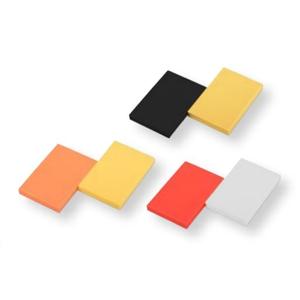 Pěnovka Prologic Foam Tablet Oranžová a žlutá