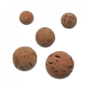 Korkové Kuličky Gardner Cork Balls 12mm 10ks