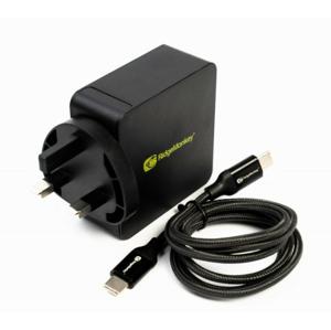 Nabíječka RidgeMonkey Vault 60W Power Delivery Mains Adaptor