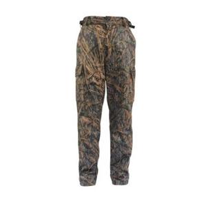 Softshellové Kalhoty Stormkloth Mossy Oak Cargo Trouser Velikost L