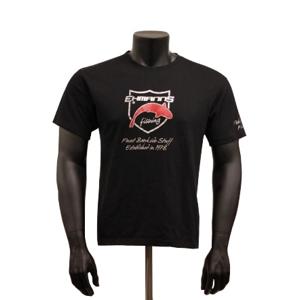 Tričko Ehmanns Fishing T-Shirt XL