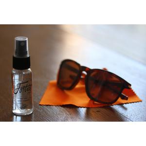 Čistící Emulze Fortis Eyewear Lens Cleaner