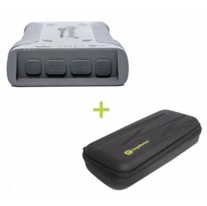 Powerbanka RidgeMonkey Vault C-Smart Wireless 26950mAH Grey + GorillaBox 295