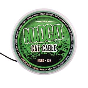 Návazcový Materiál Madcat Cat Cable 10m