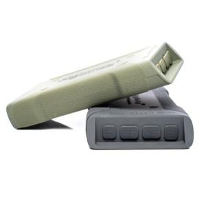 Powerbanka RidgeMonkey Vault C-Smart Wireless 26950mAH Zelená