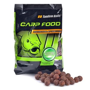 Boilies Tandem Baits Super Feed Boilies 14mm 1kg Red Krill