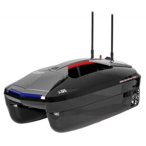 Zavážecí Loďka Sportcarp Baiting 2500 2,4GHZ RTR s GPS a Echolotem