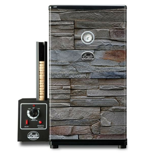 Udírna Bradley Smokers Original 4 Rošty + Tapeta Brick 03