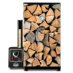 Udírna Bradley Smokers Original 4 Rošty + Tapeta Wood 11