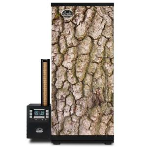 Udírna Bradley Smokers Digital 6 Roštů + Tapeta Wood 12