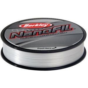Vlasec Berkley Nanofil Průhledný 50m 0.08mm/4.012kg