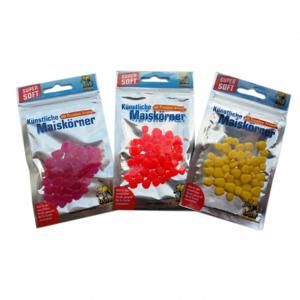 Umělá Kukuřice Behr Artificial Sweetcorn Žlutá
