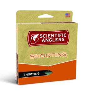 Muškařská Šňůra Scientific Anglers Braided PE Mono Shooting Line 25lb 30,5m