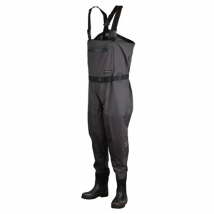 Prsačky Scierra X-16000 Chest Wader Boot Foot Cleated Velikost 42/43