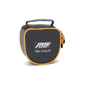 Pouzdro na Naviják MS Range Reel Cases 18x18x11cm