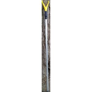 Teleskopická Vidlička Behr Hliníková Aluminium V Žlutá