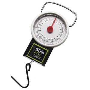 Váha s Metrem AP Small Scales with Tape Measure