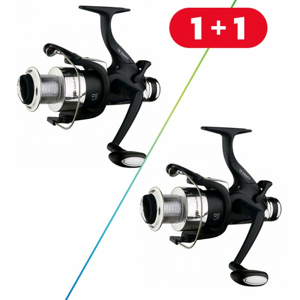 Naviják Giants Fishing TR 5000 FS AKCE 1+1