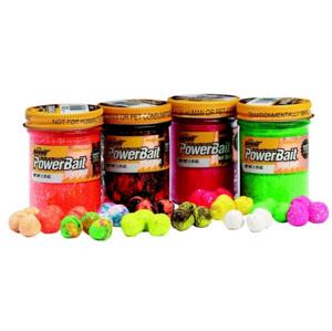 Těsto na Pstruhy Berkley Gulp! (Trout Bait) 50gr Fluo-Oranžová FO
