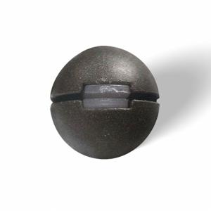 Zátěž Quantum 4Street Tungsten Split Shot 2,2gr
